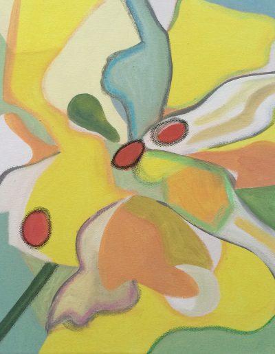 Flor Primaveral