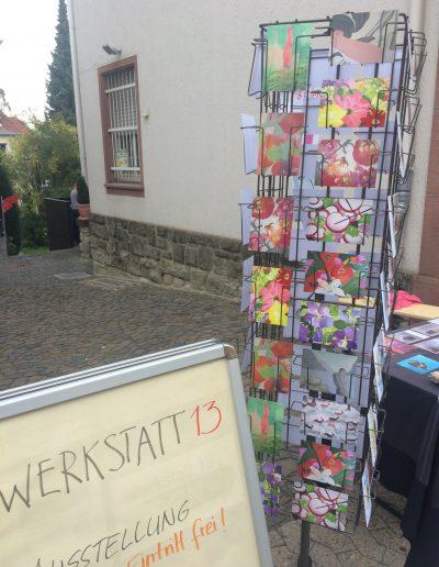 Postcards-